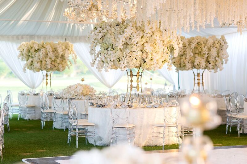 A romantic all white destination wedding ellen joseph manna sun we recently planned and designed a romantic all white wedding held in big island hawaii for ellen joseph today we are really excited to share video and junglespirit Images